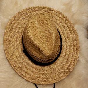 Target Accessories - Men's Straw Hat